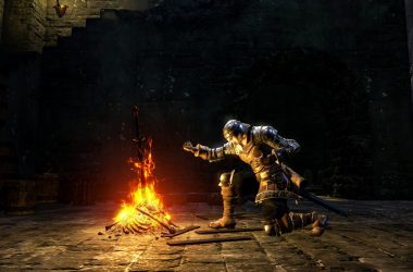 Dark Souls Remastered recensione switch apertura
