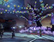 Destiny 2 festa anime perdute