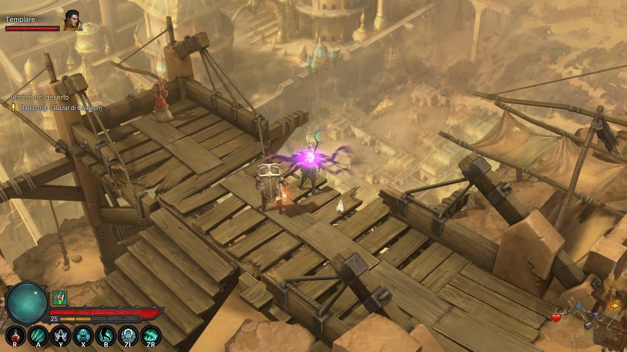 Come fare il matchmaking in Diablo 3
