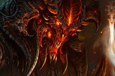 Diablo III Eternal Collection Recensione Switch apertura
