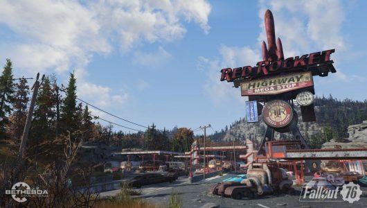 Fallout 76 aggiornamenti