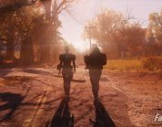 Fallout 76 frame rate pc