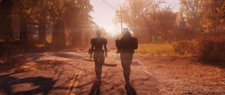 Fallout 76 stagioni
