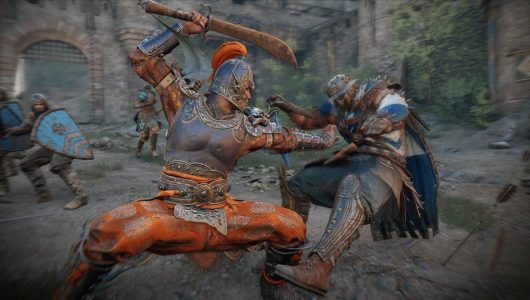 For Honor: disponibile l'aggiornamento Marching Fire