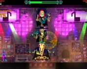 Guacamelee Super Turbo Championship Edition è disponibile per Switch