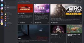 Discord Store: disponibile oggi la beta in tutto il mondo