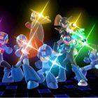 Super Smash Bros. Ultimate: svelato un nuovo brano di Mega Man