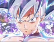 Super Dragon Ball Heroes World Mission annunciato per Switch