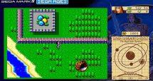 Sega Ages Phantasy Star