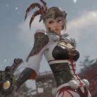 Dynasty Warriors 9: in arrivo lo split-screen in locale e la co-op online