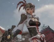 Dynasty Warriors 9: in arrivo lo split-screen in locale e la co-op online