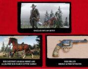 Red Dead Redemption 2: svelati i contenuti d'accesso anticipato su PS4