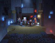 Minecraft Dungeons è il nuovo dungeon crawler di Mojang