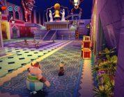 Asterix & Obelix XXL 2: nuovi dettagli sulle feature della remaster