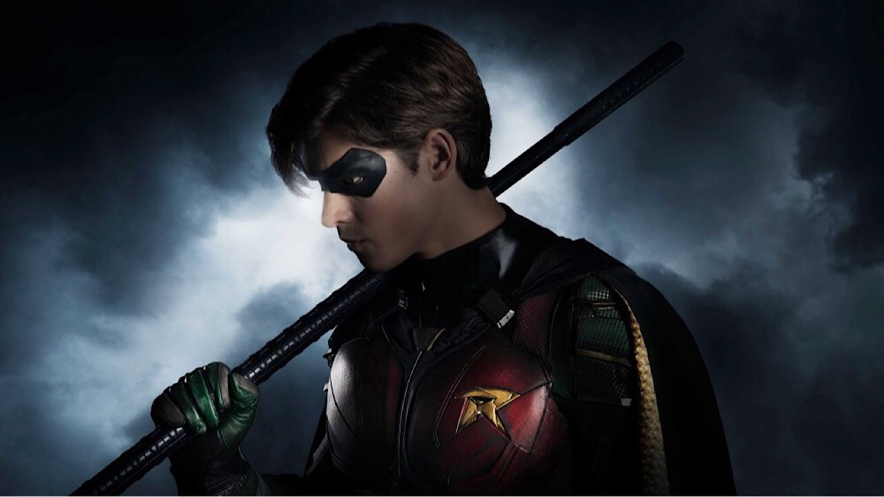 Netflix acquisisce i diritti per la pubblicazione internazionale di Titans