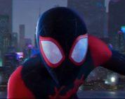 Spider-Man Into the Spider-Verse: Morales protagonista del nuovo trailer