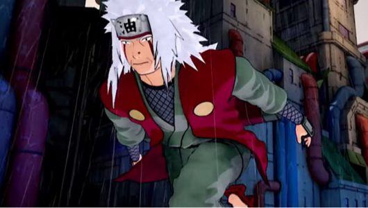 Naruto to Boruto Shinobi Striker: un nuovo trailer ci presenta Jiraiya