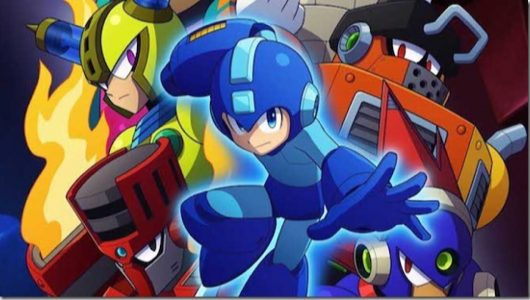 Mega Man diventerà un film di Hollywood per la prima volta