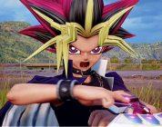 Jump Force: Yugi Muto di Yu-Gi-Oh mostra le sue abilità in video