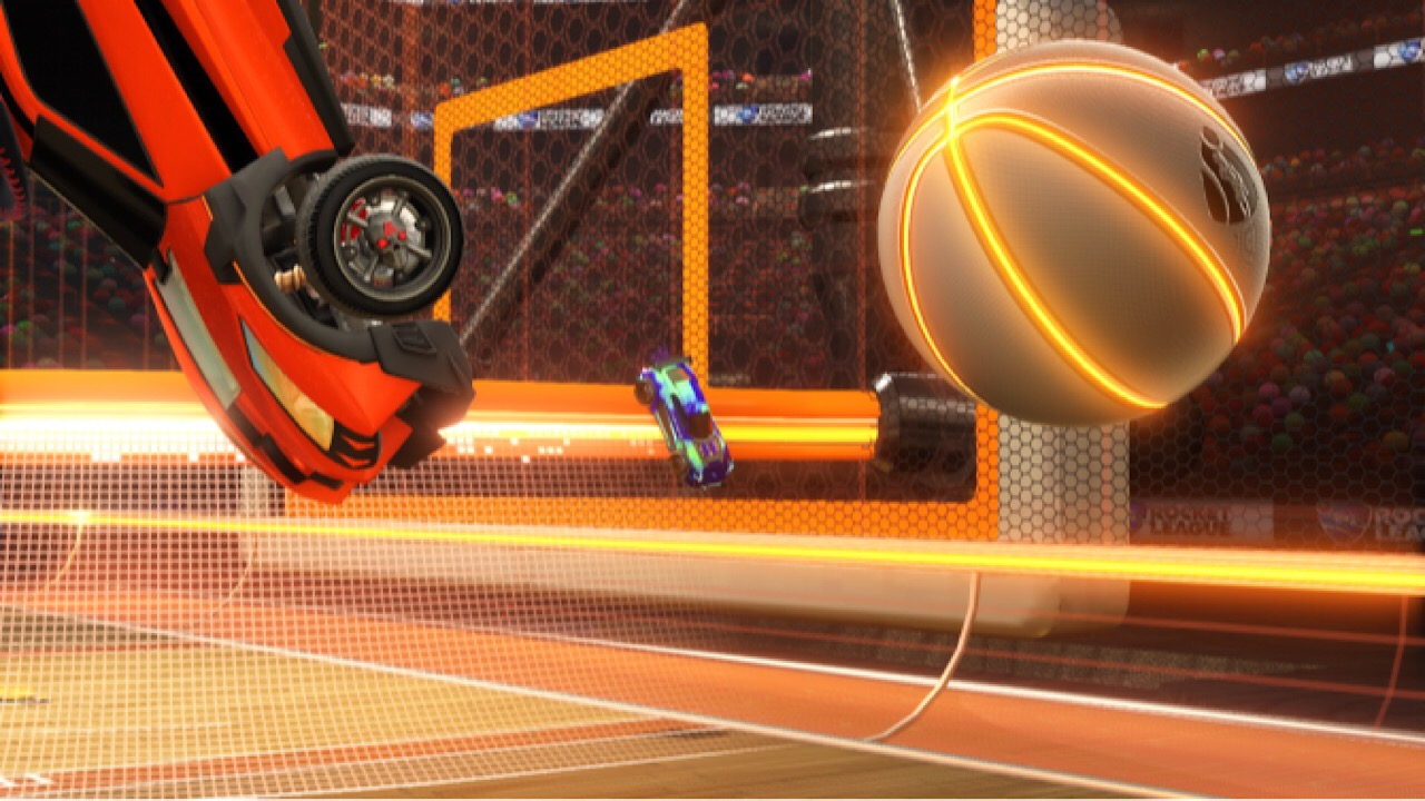 Rocket League: il supporto al cross-platform è stato posticipato al 2019