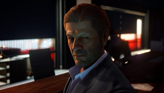 Hitman 2: nuovo video Fai come Hitman, primi screen di Sean Bean