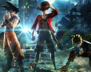 jump force storia trailer