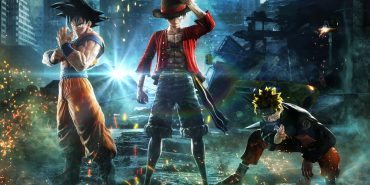 Jump Force Provato Anteprima PS4 PC Xbox One apertura