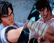 Jump Force: annunciata la data d'uscita, svelati Ryo e Kenshiro