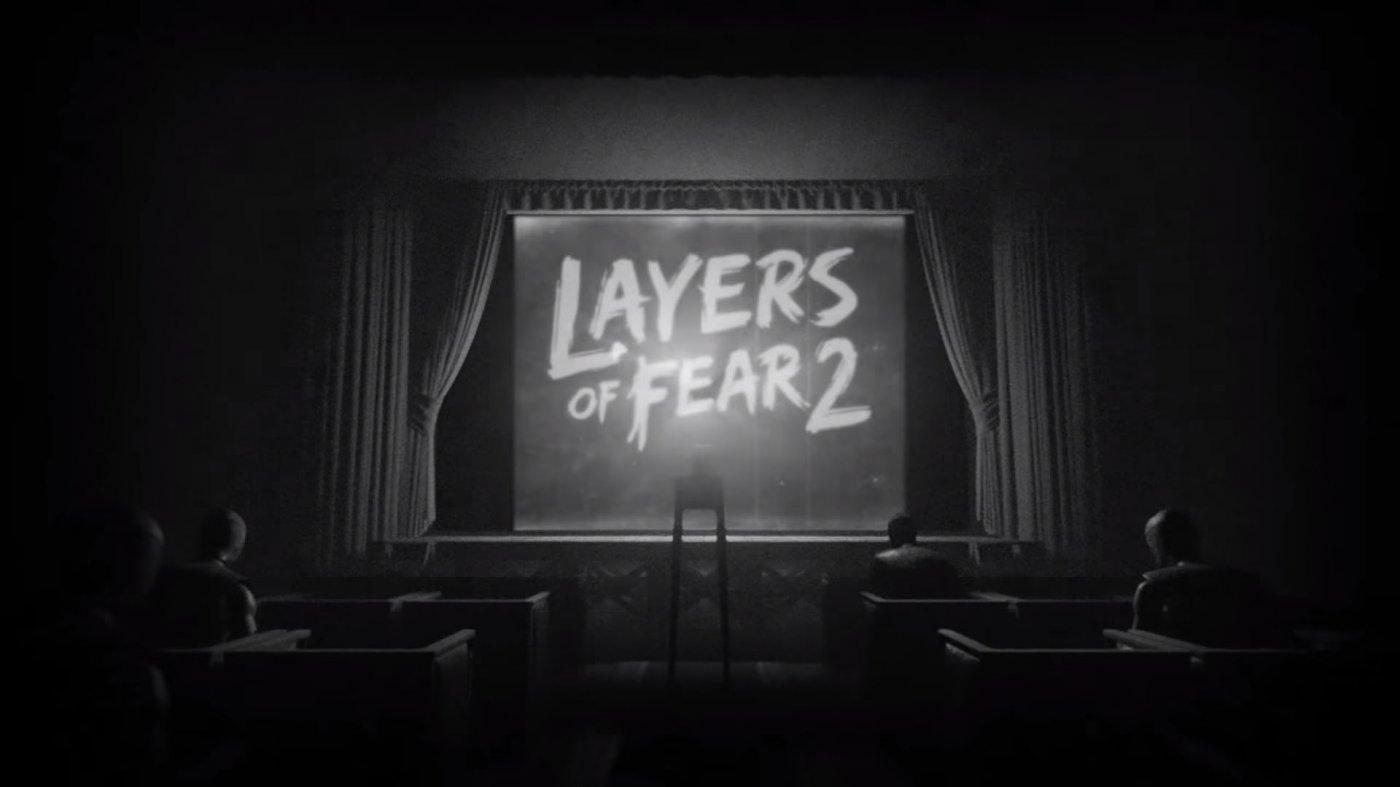 Layers of Fear 2 uscita