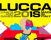 lucca comics games date 2019 stan lee