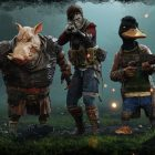 mutant year zero road to eden trailer lancio
