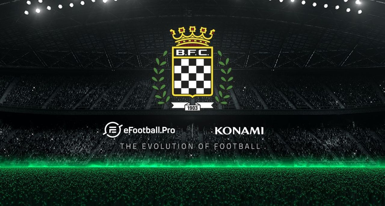 PES 2019: il Boavista FC prenderà parte al torneo eFootball.Pro