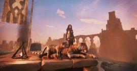 Conan Exiles: disponibile un nuovo corposo aggiornamento