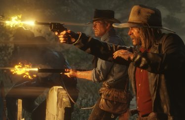 Red Dead Redemption 2 avrà una patch al Day One