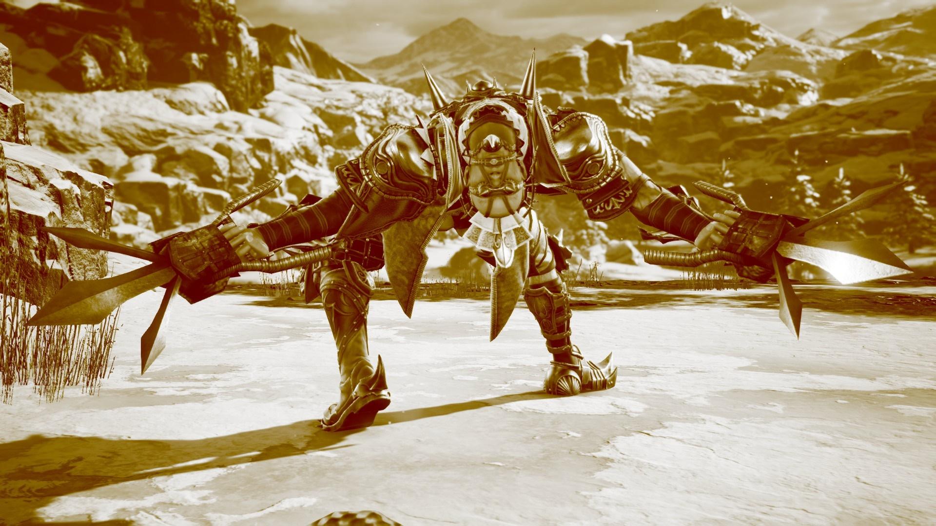 SoulCalibur VI Recensione PC PS4 Xbox One | The Games Machine