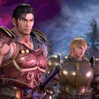 Soulcalibur: pubblicata la prima parte del documentario Souls and Swords