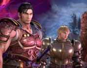 Soulcalibur: pubblicata la prima parte del documentario Souls and Swords