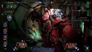 Space Hulk Tactics recensione