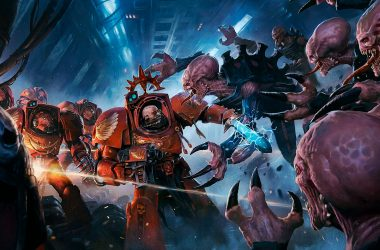 Space Hulk Tactics recensione PC PS4 Xbox One apertura