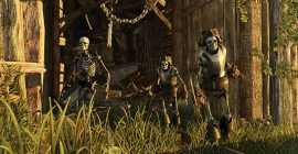 Strange Brigade: pubblicato il trailer del DLC Isle of the Dead