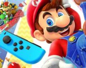 Super Mario Party Recensione Switch apertura