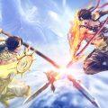 Warriors Orochi 4 Recensione PC PS4 Xbox One Switch apertura