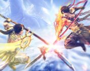 Warriors Orochi 4 Recensione PC PS4 Xbox One Switch apertura