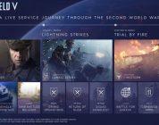 Battlefield V: la modalità battle royale Firestorm arriverà a marzo del 2019