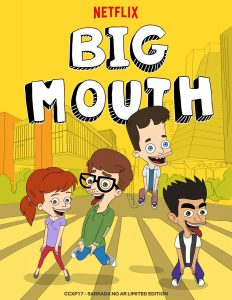 big mouth 2 recensione