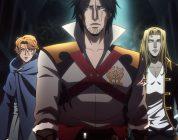 Castlevania - Seconda stagione - Recensione