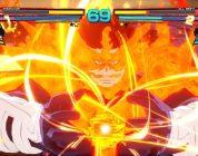 My Hero One's Justice: maggiori dettagli su Endeavor