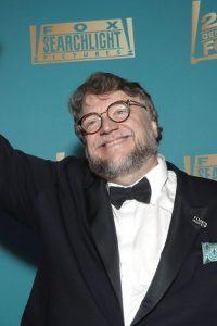 Guillermo del Toro dirigerà il nuovo film di Pinocchio per Netflix