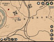 Red Dead Redemption 2: annunciata una potente Companion App