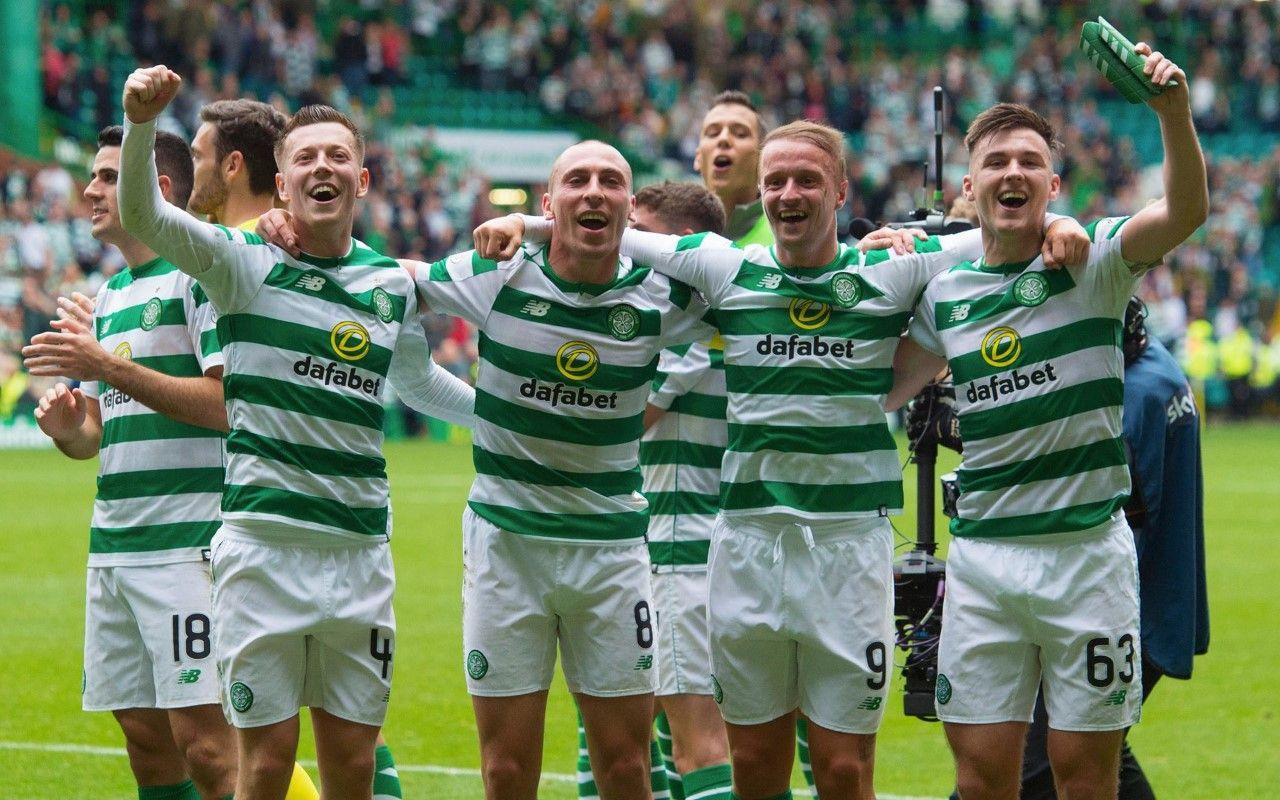 PES 2019: il Celtic Glasgow prenderà parte al torneo di eFootball.Pro